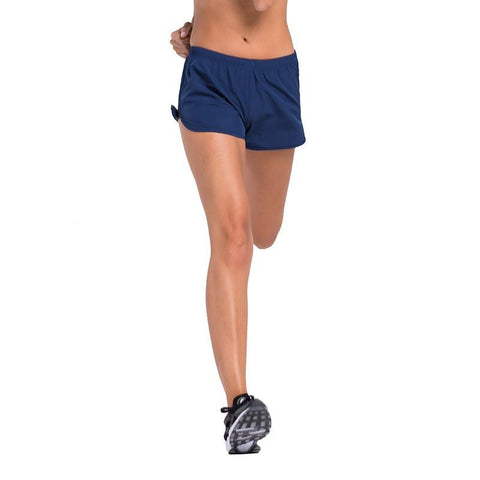Womens Classic Gym Shorts