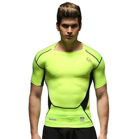 Armour Compression Tops