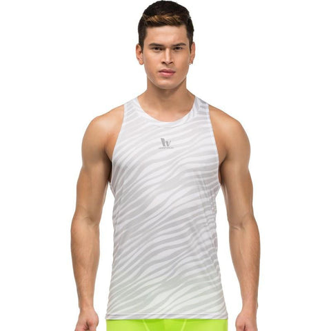 Ripple Workout Tank