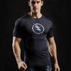 Image of Black The Flash T Shirt