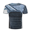 Image of Winter Soldier Compression T Shirt