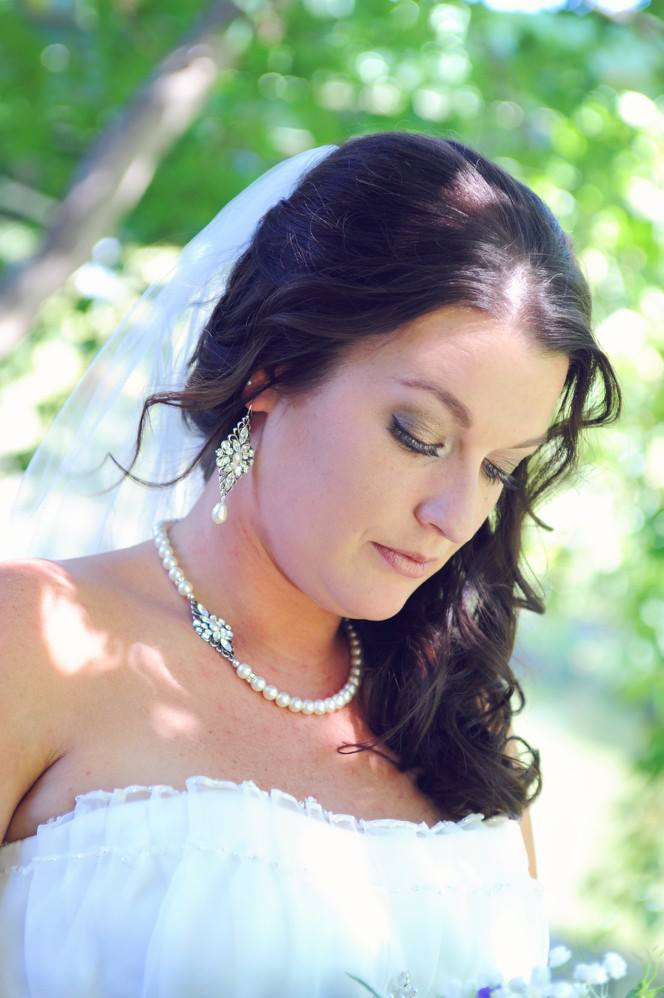 4 Types of Necklaces for 4 Types of Brides
