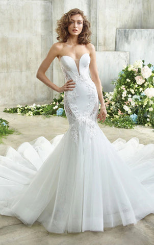 Wedding Dresses – Lotus Bridal