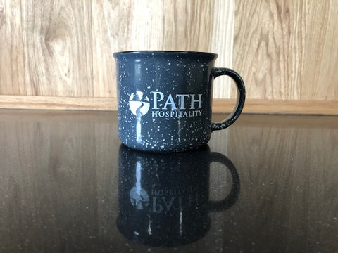 Path Hospitality Coffee Mug
