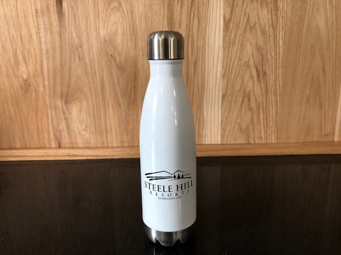 Steele Hill Water Bottle