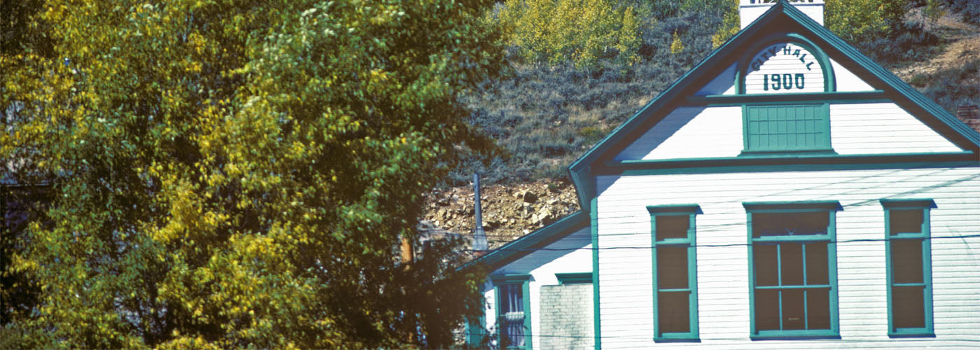 Tin cup tincup ghost town haunted colorado adventure