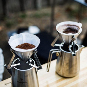 Field Barista Coffee Drip