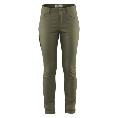 High Coast Stretch Trousers