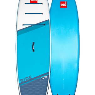 10'8″ Ride MSL Paddle Board