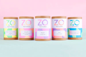 Zo Tea Organic Loose Leaf Tea
