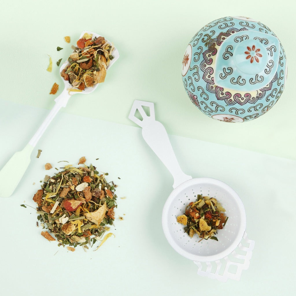Loose leaf tea Rooibos tea