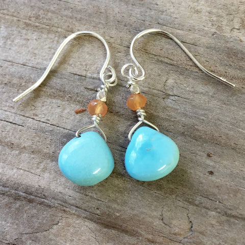 Sedona Sunset II Earrings