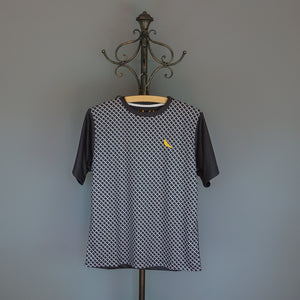 Chainmail Sports Tee - MAGNI
