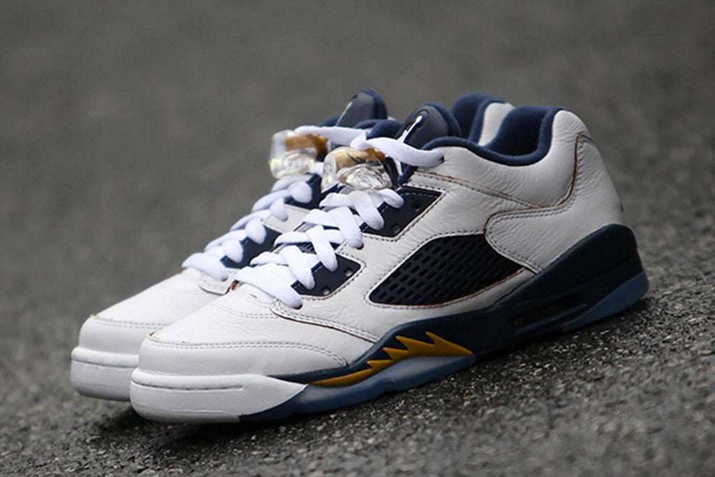 Air Jordan 5 Low Dunk From Above Release Date