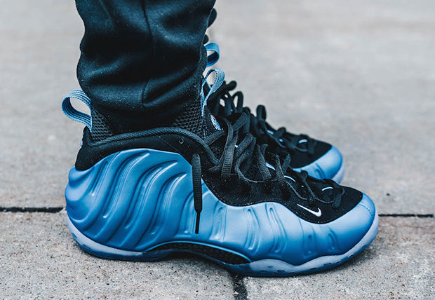 Nike Air Foamposite One University Blue Release Date 2016