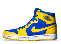 Air Jordan 1 OG Laney