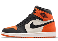 Air Jordan 1 OG Shattered Backboard