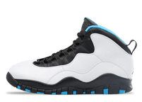 Air Jordan 10 Powder Blue
