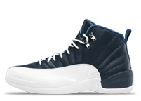 Air Jordan 12 Obsedian
