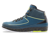 Air Jordan 2 Nightshade