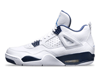 Air Jordan 4 Legend Blue