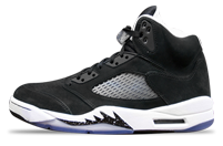 Air Jordan 5 Fear Pac