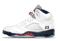 Air Jordan 5 Obsedian