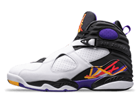 Air Jordan 8 Threepeat