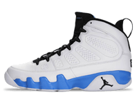 Air Jordan 9 Powder Blue