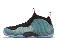 Nike Air Foamposite Pro Gone Fishing