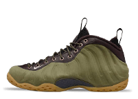 Nike Air Foamposite Pro Olive