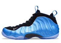 Nike Air Foamposite Pro University Blue