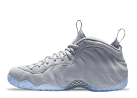 Nike Air Foamposite Pro Wolf Grey