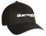 """The BOB & TOM Show"" Baseball Cap"
