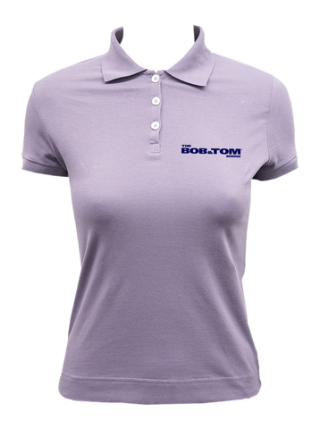 Ladies Polo - Lavender