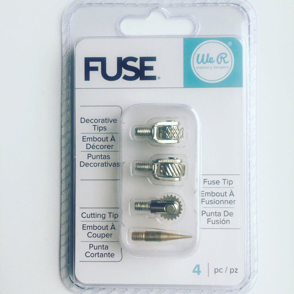 WRMK Fuse Tips