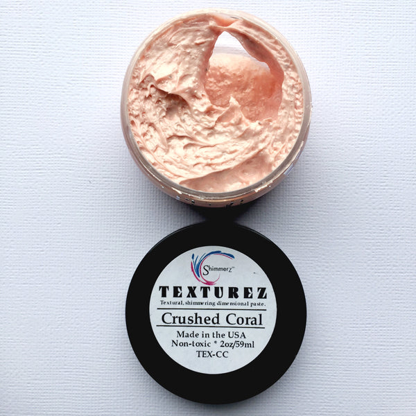 Crushed Coral Texturez