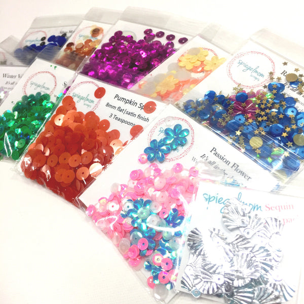 Potpourri Sequin Packs