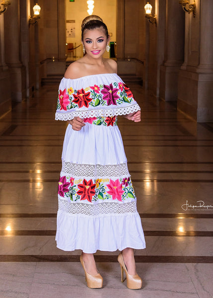 Dresses tagged Mexican Wedding Dress Gloria Vidal