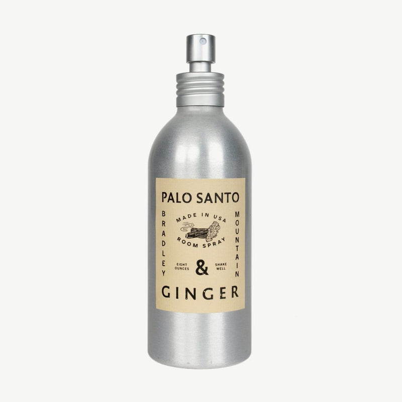 Palo Santo & Ginger Room Spray