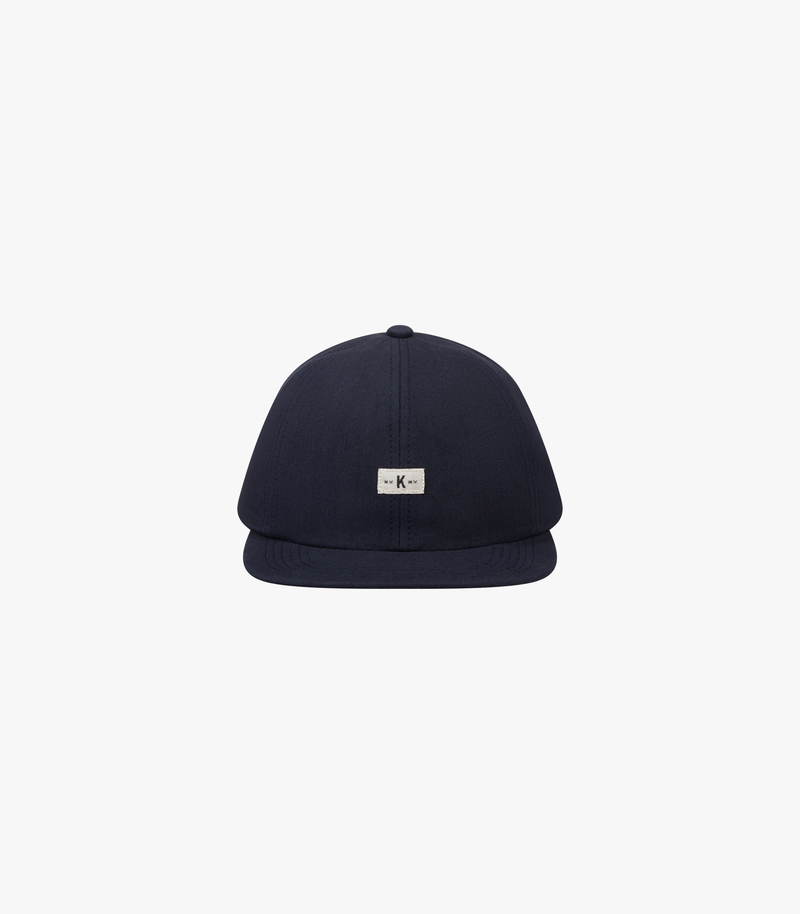 Knickerbocker Icon Cap - Black