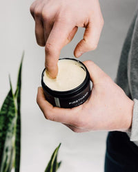 All-Purpose Pomade