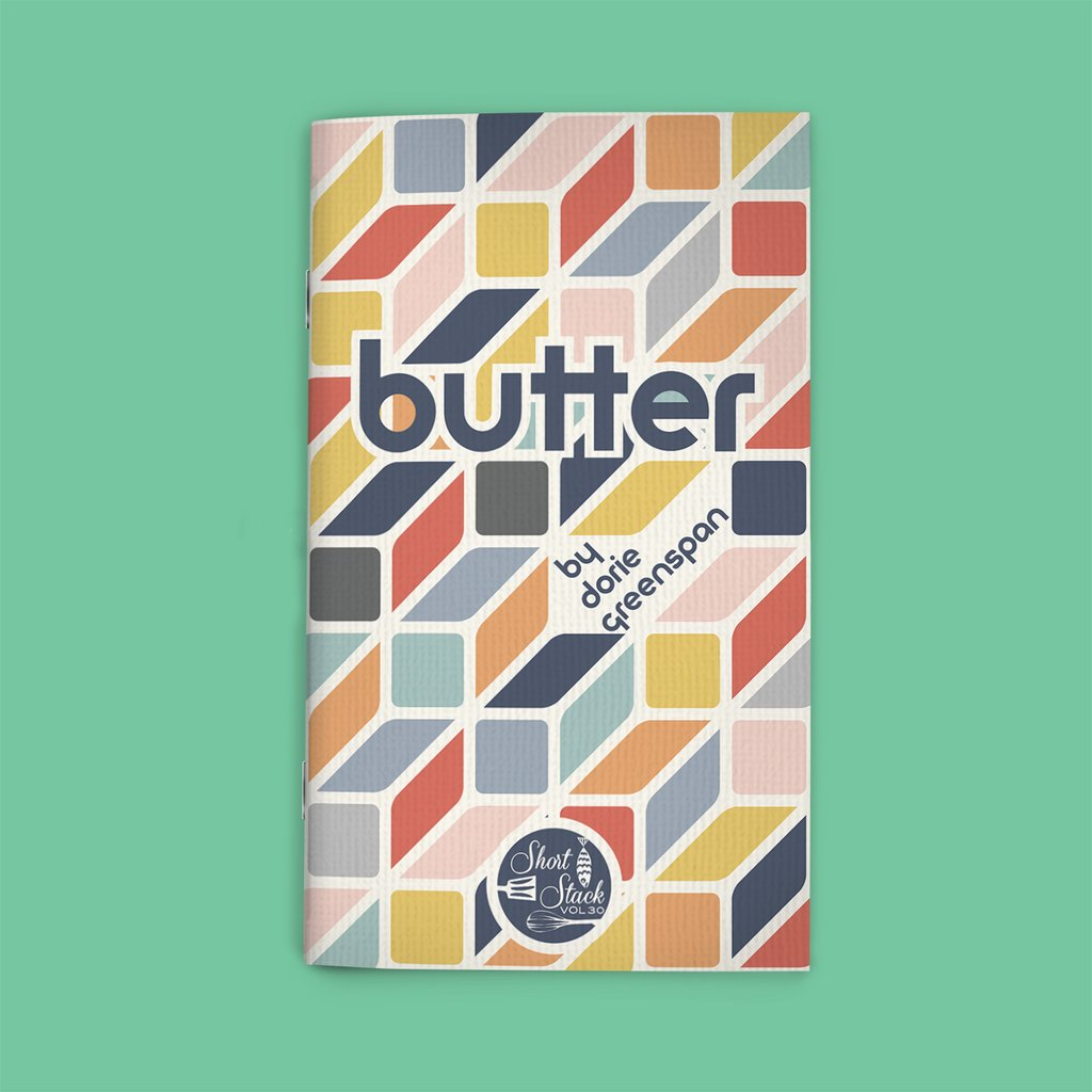 Short Stack Vol.30 Butter