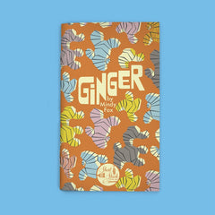 Short Stack Vol.24 Ginger