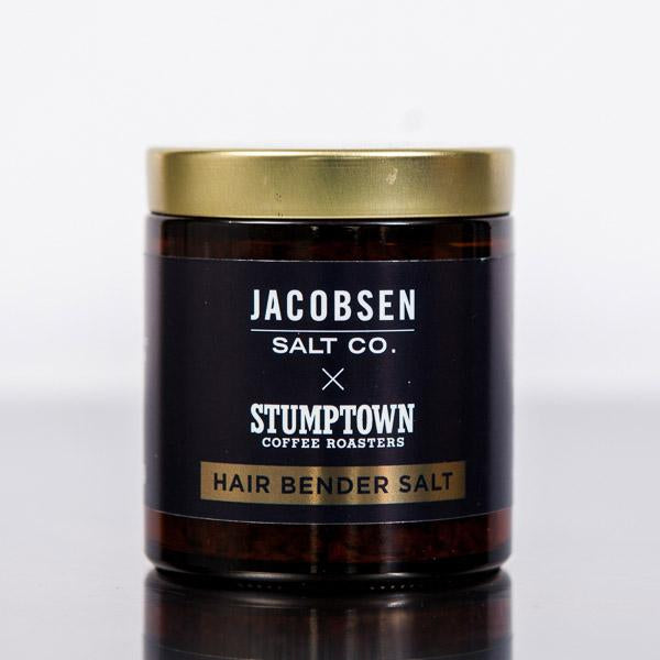 Stumptown HAIR BENDER Infused Sea Salt
