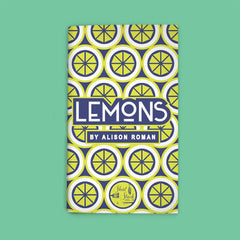 Short Stack Vol.13 Lemons