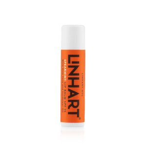 SPF 15 Lip Balm - Spearmint