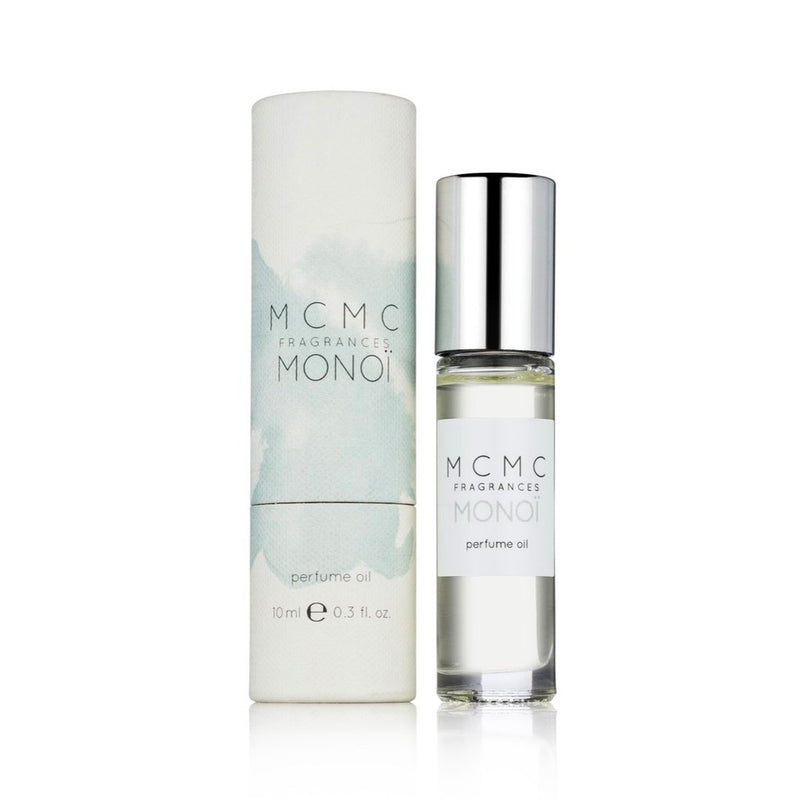 Monoi 9ml Perfume Oil