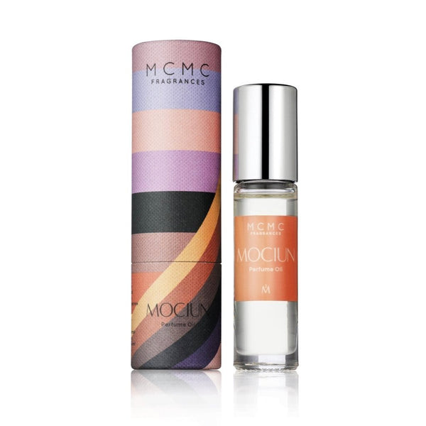 MCMC FRAGRANCES - MOCIUN #2 10ML PERFUME OIL