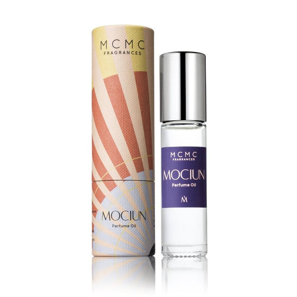 MCMC FRAGRANCES - MOCIUN #1 10ML PERFUME OIL